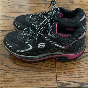 Skechers Shape-Up Fitness Shoes